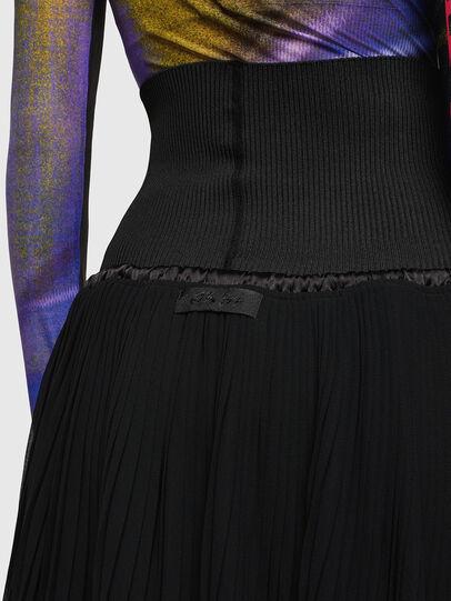 Diesel - O-ARIE,  - Skirts - Image 5