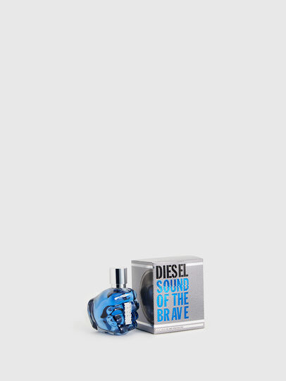 Diesel - SOUND OF THE BRAVE 35ML, Blue - Only The Brave - Image 1