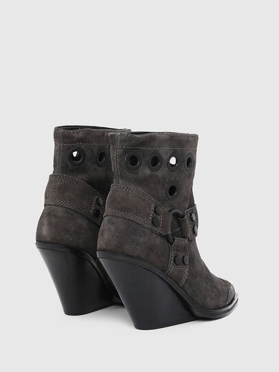 Diesel - D-WEST MBE,  - Ankle Boots - Image 3