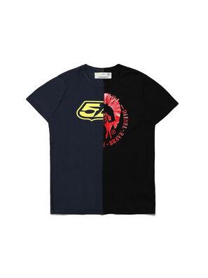 D-MESO&MESO, Black - T-Shirts