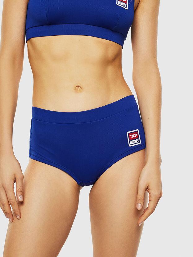 BFPN-BICHY, Blue - Panties