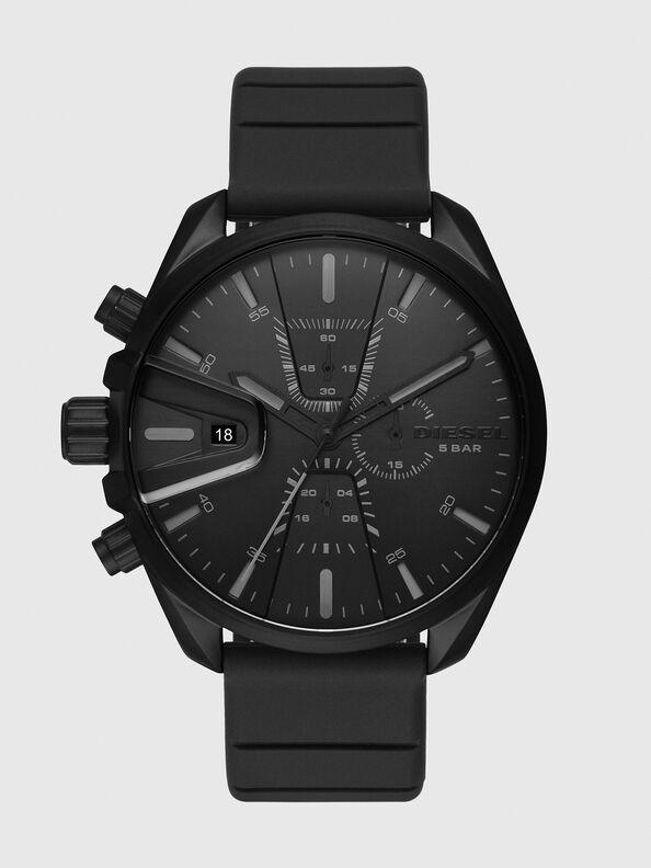 DZ4507,  - Timeframes