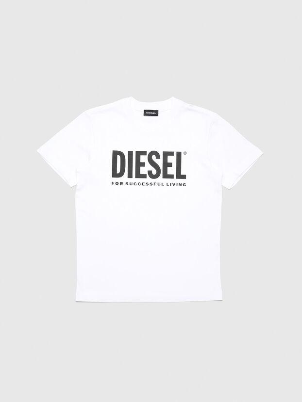 TJUSTLOGO, White - T-shirts and Tops