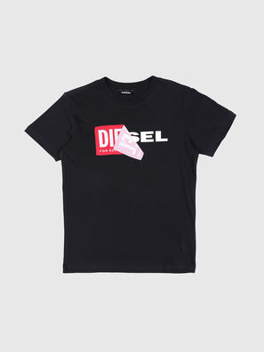 TDIEGO, Black - T-shirts and Tops