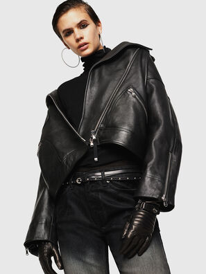 LJESIV,  - Leather jackets