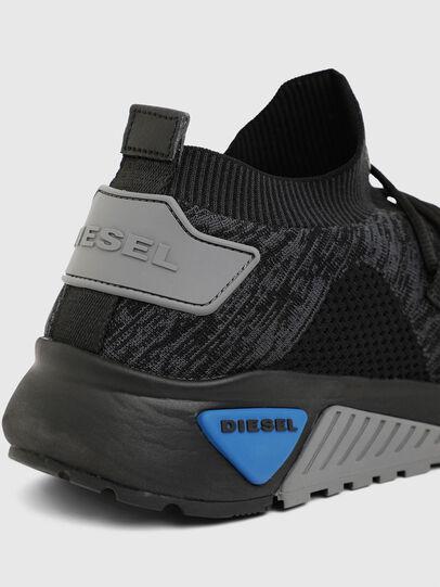 Diesel - S-KB ATHL LACE, Black - Sneakers - Image 4