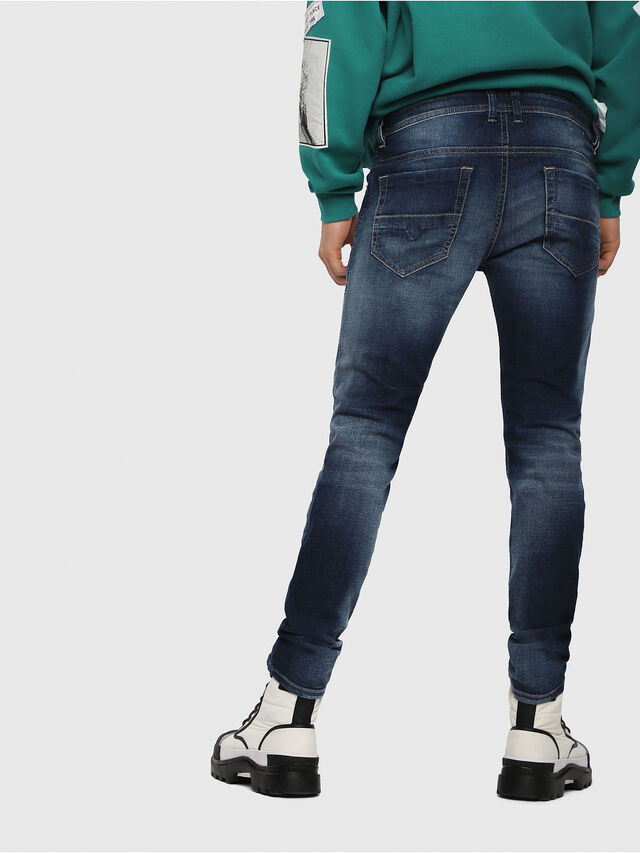 Diesel - Thommer 084GR, Medium blue - Jeans - Image 2