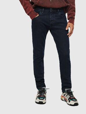 D-Bazer 084LC, Dark Blue - Jeans