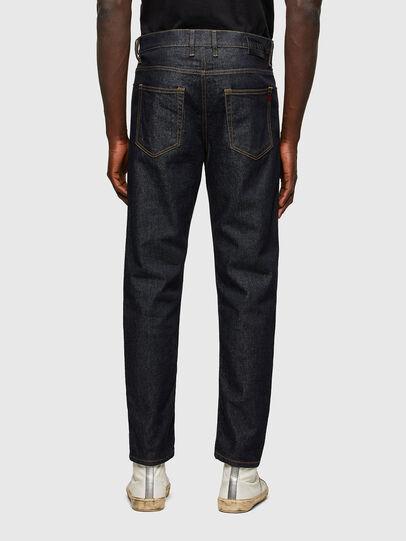 Diesel - D-Vider 009HF, Dark Blue - Jeans - Image 2