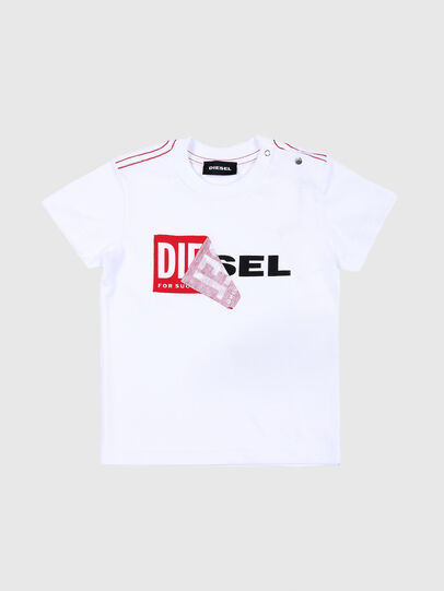 Diesel - TOQUEB MC,  - T-shirts and Tops - Image 1