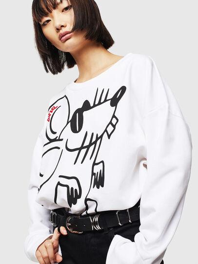 Diesel - CL-F-MAGDA-BIGM,  - Sweaters - Image 1