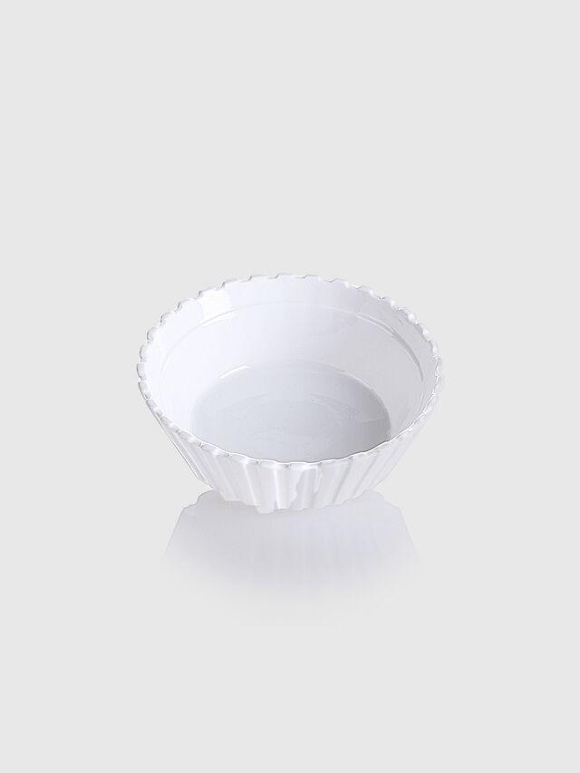 Living 10984 MACHINE COLLEC, White - Bowl - Image 1