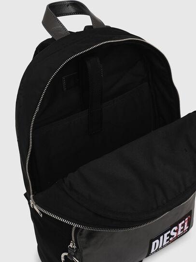Diesel - MIRANO CNY, Black - Backpacks - Image 7