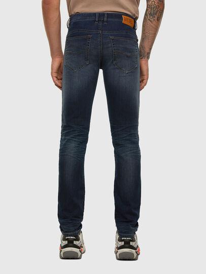 Diesel - Thommer JoggJeans® 069NE, Dark Blue - Jeans - Image 2