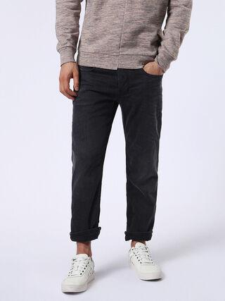 ZATINY 0859X, Black Jeans