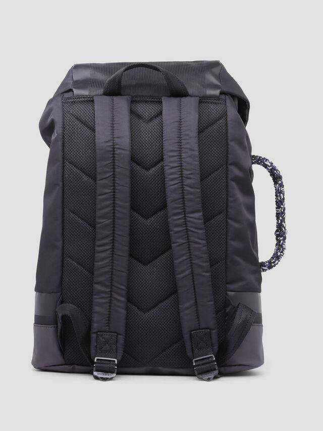 Diesel - SUSE BACK, Black - Backpacks - Image 2