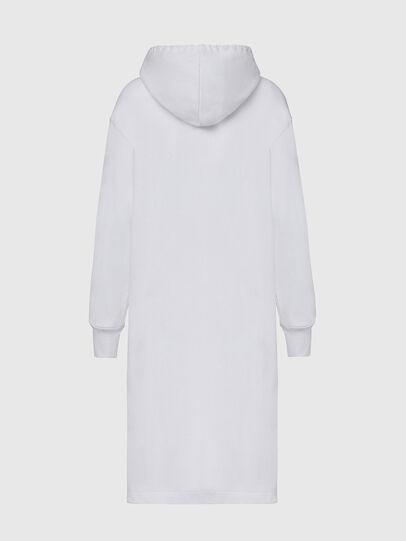Diesel - D-ILSE-T, White - Dresses - Image 2
