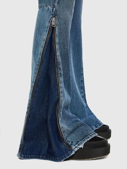 Diesel - D-Ferenz 009JD, Light Blue - Jeans - Image 6