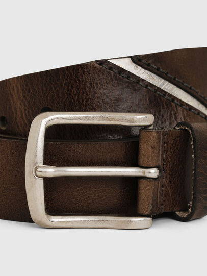Diesel - B-LINE, Light Brown - Belts - Image 2
