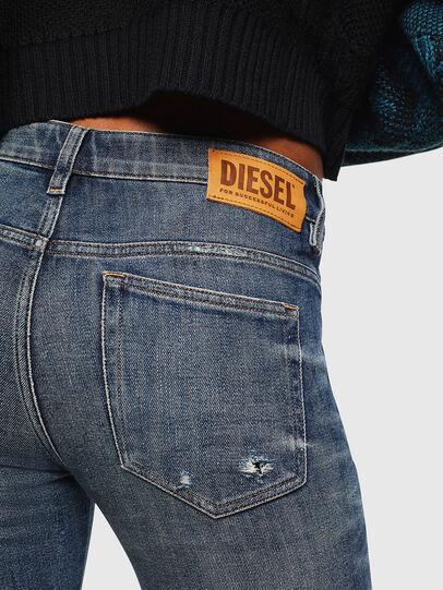 Diesel - D-Rifty 0890Y,  - Jeans - Image 4
