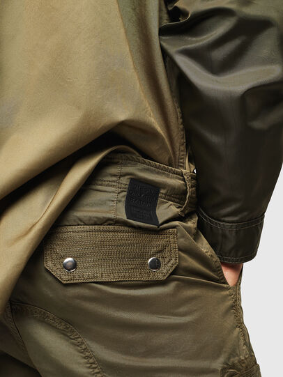 Diesel - P-PHANTOSKY, Military Green - Pants - Image 4