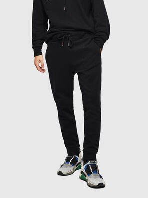 P-TULLIS, Black - Pants