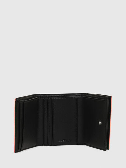 Diesel - LORETTA, Peach - Small Wallets - Image 3