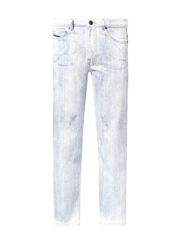 TYPE-1820, White/Grey