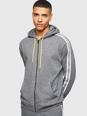 UMLT-BRANDON-Z, Grey - Sweaters