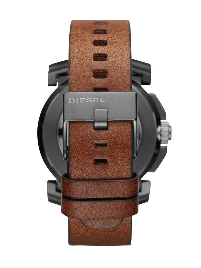 Diesel DT1003, Brown - Smartwatches - Image 3