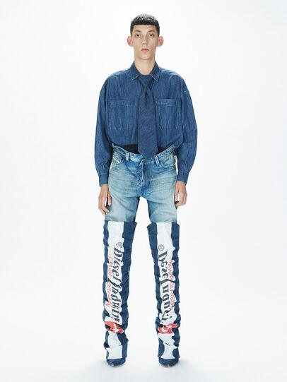 Diesel - SOPKN01,  - Jeans - Image 8