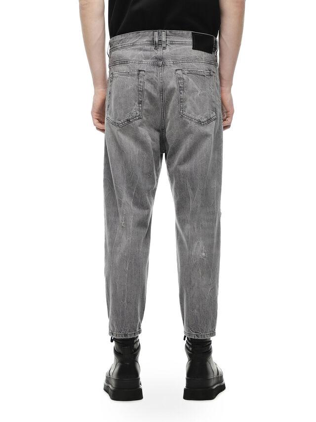 Diesel - TYPE-2831, Grey Jeans - Jeans - Image 2