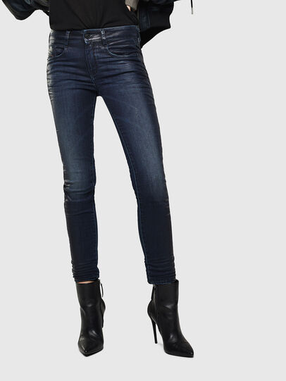 Diesel - D-Ollies JoggJeans 069JY,  - Jeans - Image 1