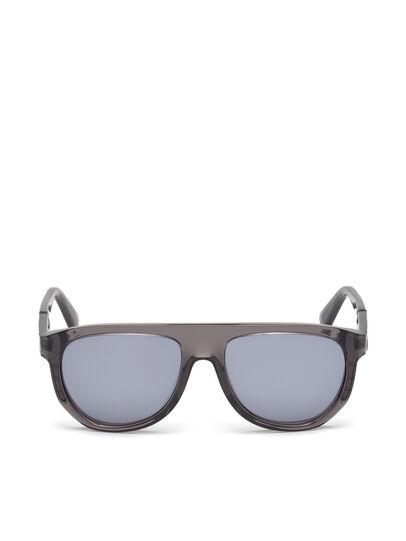 Diesel - DL0255,  - Sunglasses - Image 1
