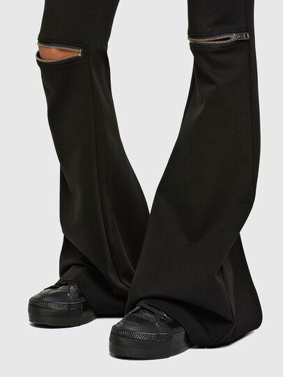 Diesel - P-BLESSYK, Black - Pants - Image 5