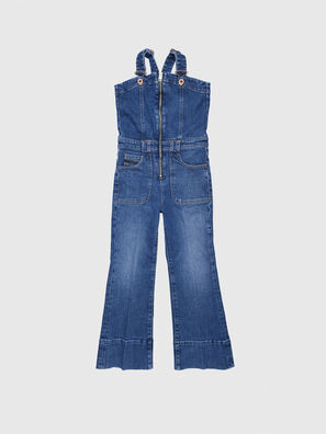 JETHINK, Blue Jeans - Jumpsuits