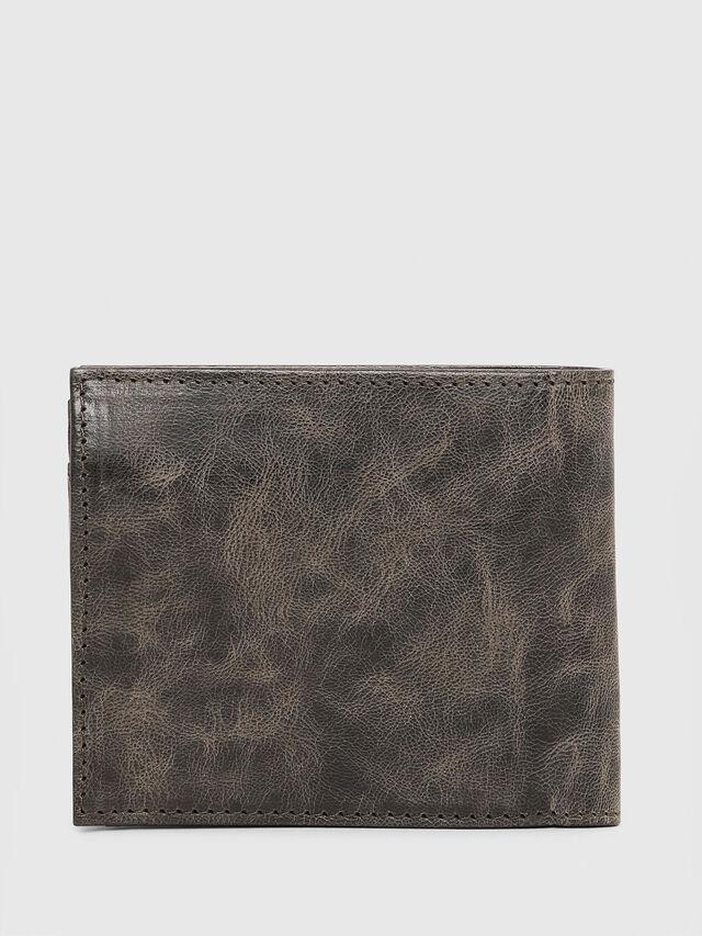 Diesel - HIRESH S, Green/Grey - Small Wallets - Image 2