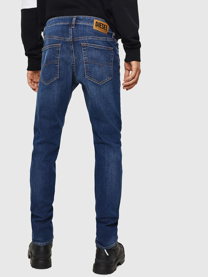 Diesel - Buster 082AZ, Dark Blue - Jeans - Image 2