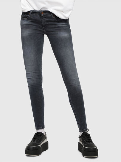 Diesel - Slandy Low 069BT,  - Jeans - Image 1