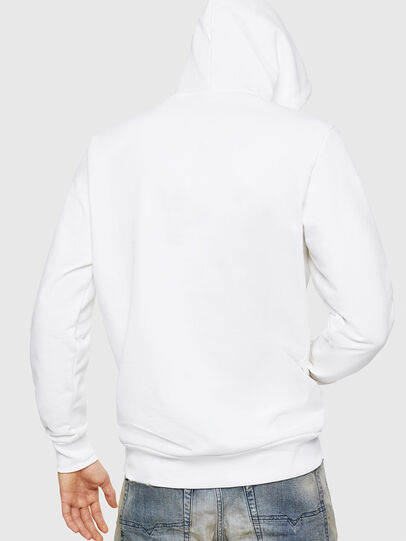 Diesel - S-GIR-HOOD-A1,  - Sweaters - Image 2