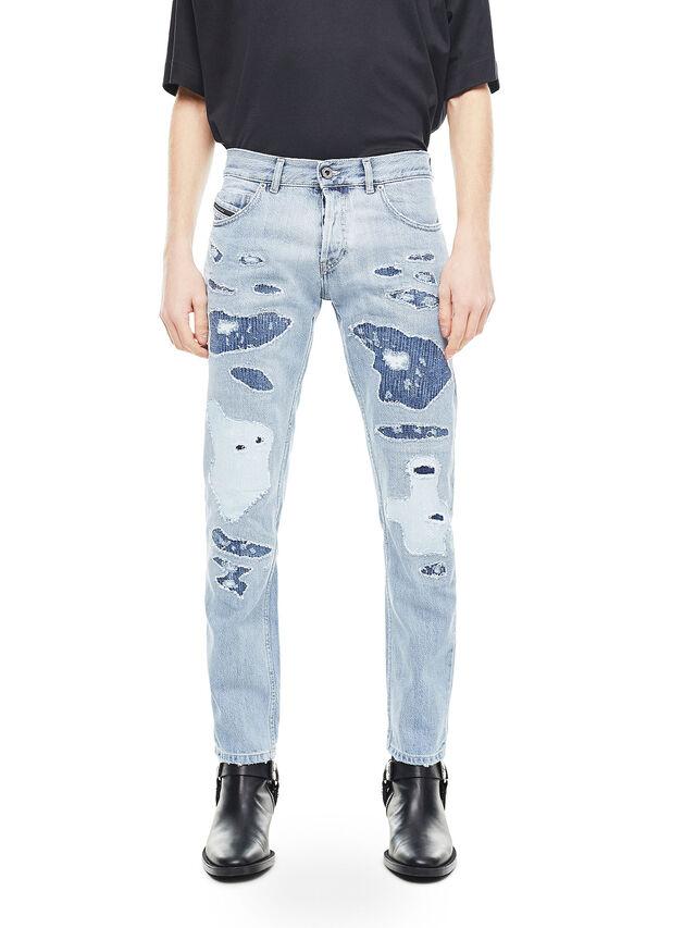 Diesel - TYPE-2813, Light Blue - Jeans - Image 1