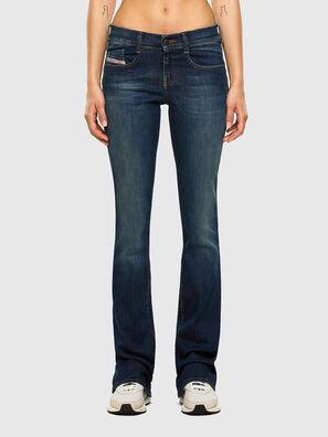 D-Ebbey 009HL, Dark Blue - Jeans
