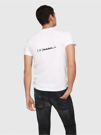 Diesel - CL-T-GADIE,  - T-Shirts - Image 3