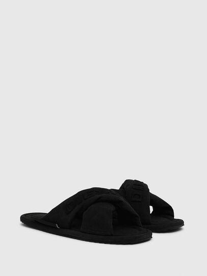 Diesel - SA-MERY X, Black - Sandals - Image 2