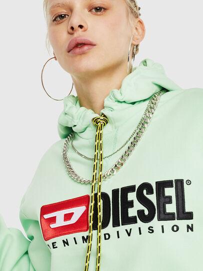 Diesel - F-DINIE-A,  - Sweaters - Image 3
