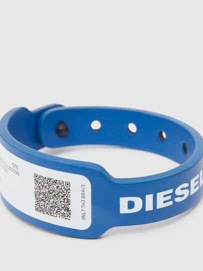 Diesel - A-WARD, Blue - Bijoux and Gadgets - Image 2