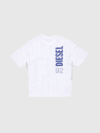 Diesel - TLUCASSLY1 OVER,  - T-shirts and Tops - Image 2