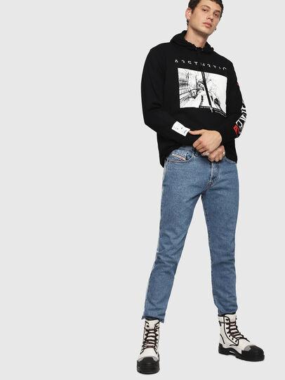 Diesel - T-FONTY-YB,  - T-Shirts - Image 5