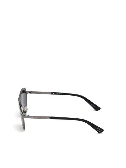 Diesel - DL0261,  - Sunglasses - Image 3