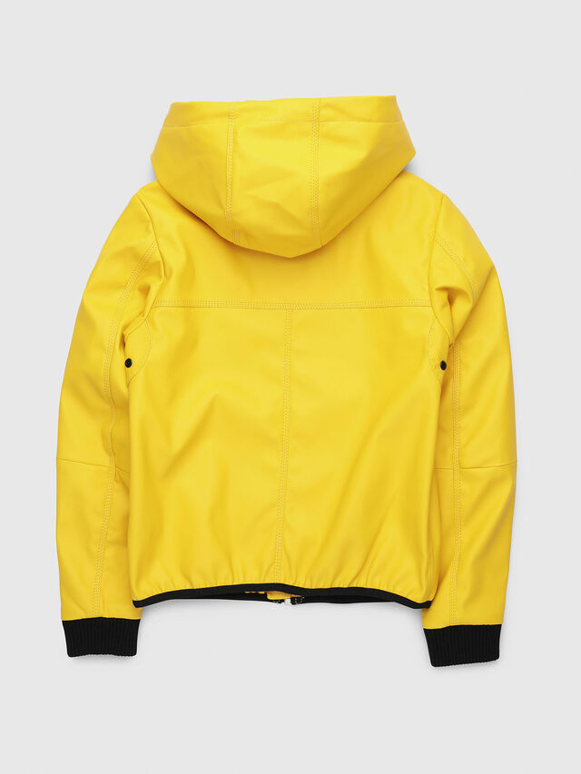 Diesel - JTECH, Yellow - Jackets - Image 2